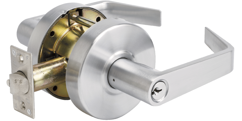 Commercial Lockout Locksmith Sunrise